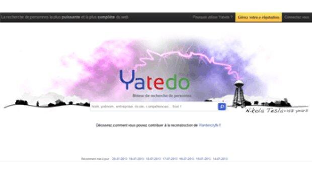 Yatedo lance un outil pour maîtriser sa e-réputation