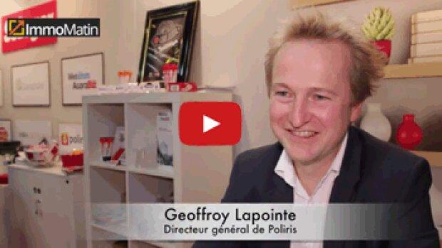Vidéo - Poliris dévoile la nouvelle version d'Avis de valeur