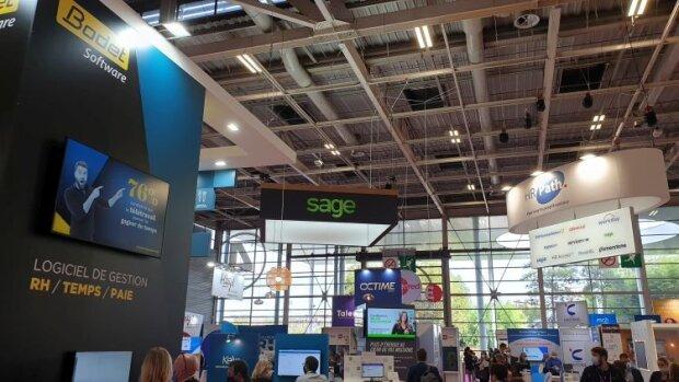 Reportage vidéo Salon Solutions RH 2020 : l'écosystème RH s'accroche face à la Covid-19