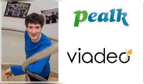 Viadeo rachète la start-up Pealk et annonce le lancement d'une offre destinée aux PME