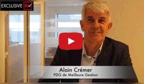 3 min avec Alain Crémer, PDG de Meilleure Gestion