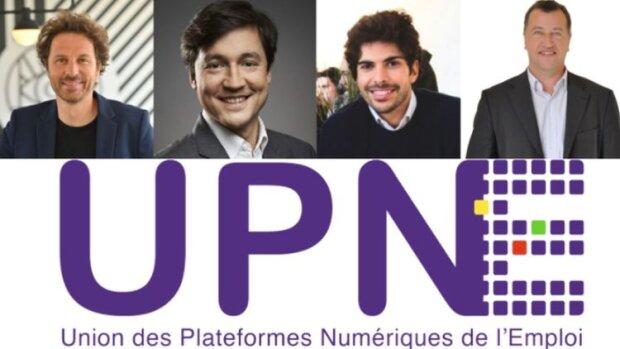 UPNE : ce syndicat pro-intérim digital veut peser dans le débat sur les plateformes d'emplois