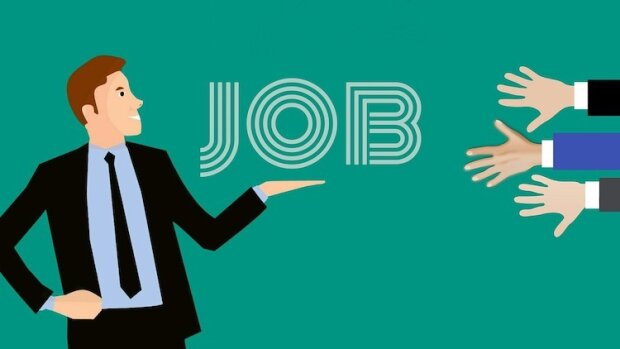Vous recrutez ? Adressez vos offres d'emploi à Campus Matin !