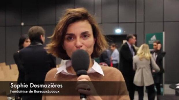 Vidéo - L'immobilier d'entreprise fait sa révolution numérique