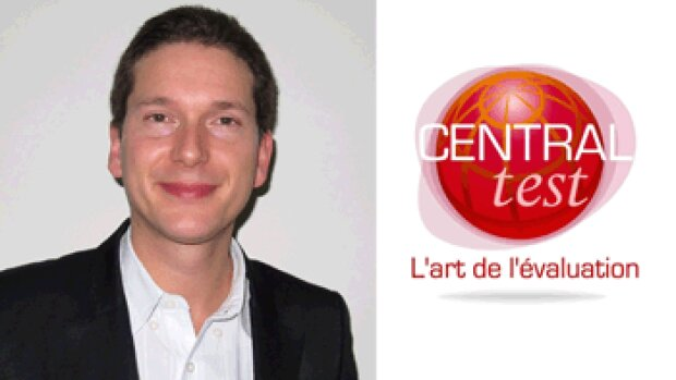 L'international dope le chiffre d'affaires de Central Test