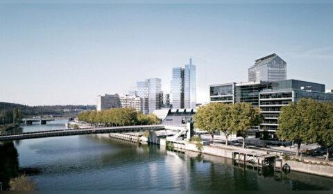 Geolocaux lance un panorama des loyers de bureaux par station de métro