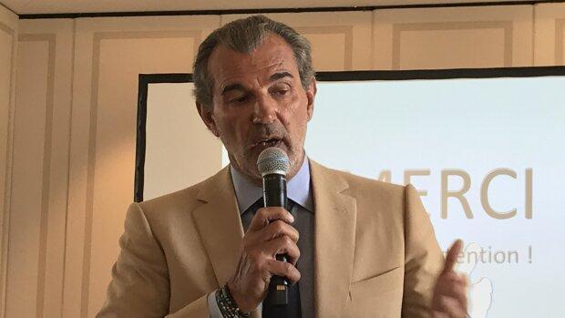 « Je reste à la barre de Century 21 France » (Laurent Vimont, président de la franchise)
