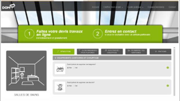 DomUp : un outil utile pour les agents immobiliers