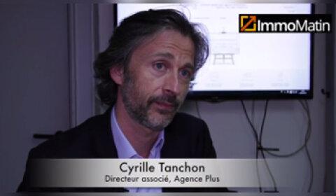 3 min avec Cyrille Tanchon, Directeur Associé d'Agence Plus.