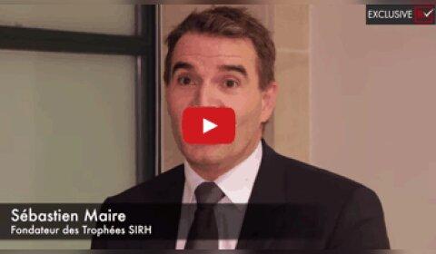 Trophées SIRH 2015 : La Poste rafle la mise !