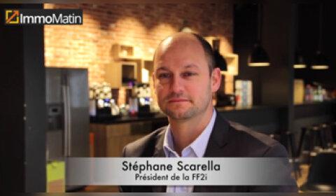 3 min avec Stéphane Scarella, FF2i