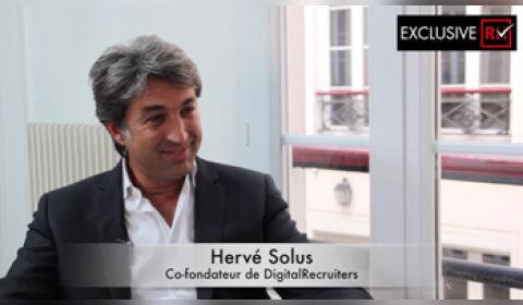 3 min avec Hervé Solus, DigitalRecruiters