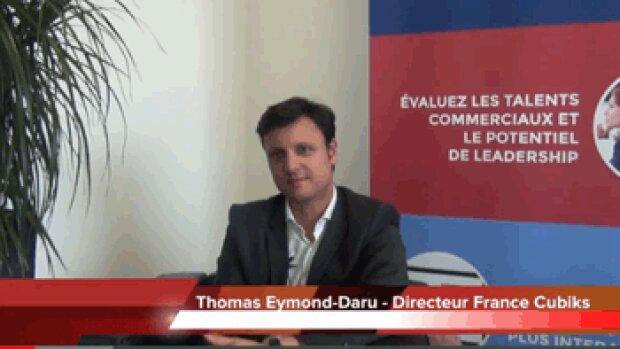 4 min 30 avec Thomas Eymond-Daru, directeur France de Cubiks