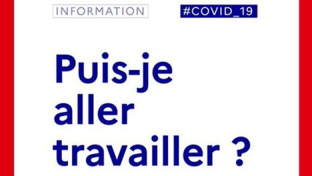 Covid-19 : le mémo ultime du .gouv pour les entreprises et les salariés