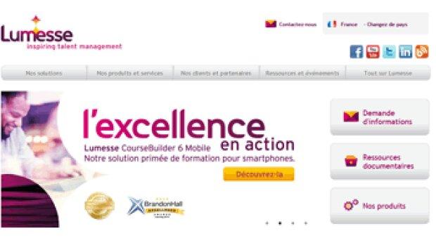 CourseBuilder de Lumesse : un outil de création de contenu plus mobile