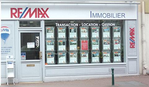 Le réseau RE/MAX part à la conquête du marché français