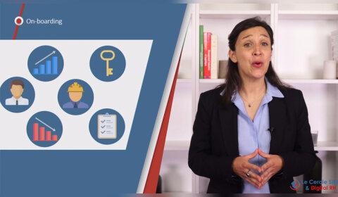 Vidéo - MOOC SIRH : Comment digitaliser l'onboarding ?