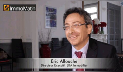 3 min avec Eric Allouche, ERA Immobilier