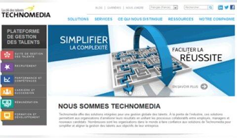 L'éditeur Technomedia annonce une vague de nouveautés