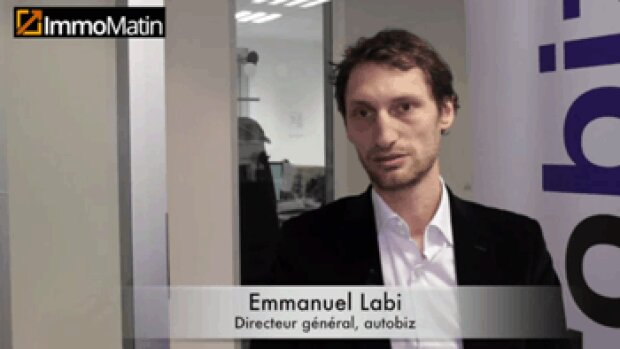 3 min avec Emmanuel Labi, autobiz
