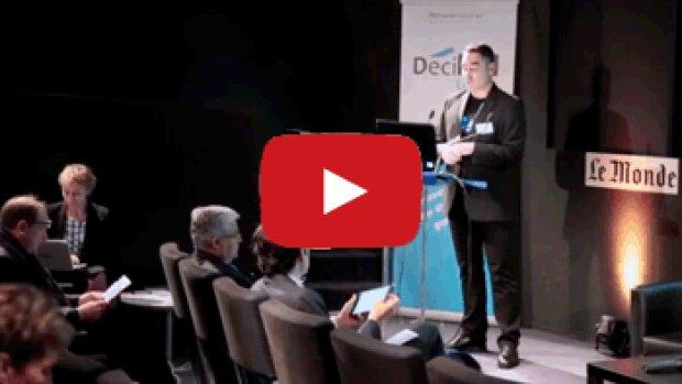 Vidéo - Pour DéciDRH, le digital n'est plus une option !