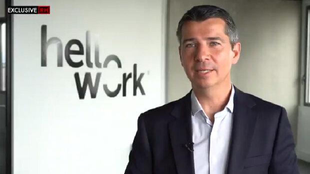 3 min avec HelloWork