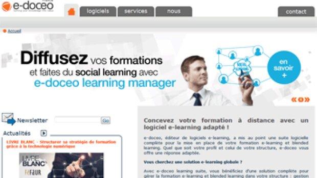 La plateforme LMS d'e-doceo s'enrichit de nouvelles fonctionnalités