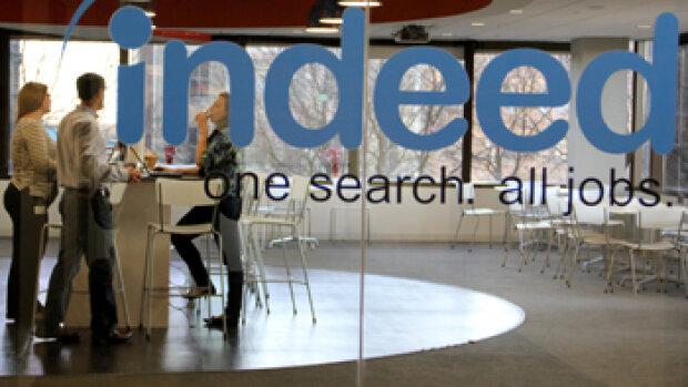 Face à Google for Jobs, Indeed ne tremble pas