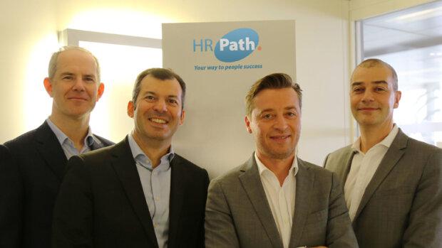 HR Path lève 100 millions d'euros pour soutenir son expansion internationale
