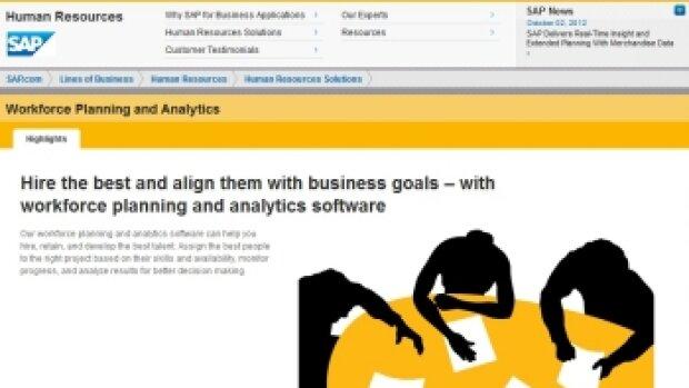 Au cœur du business : le workforce planning