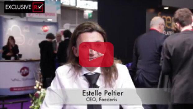 3 min avec Estelle Peltier, PDG du groupe Foederis