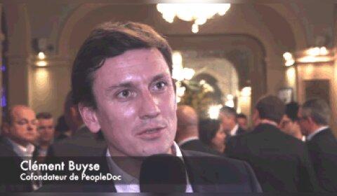 Vidéo : PeopleDoc fait carton plein avec Digital HeRoes Day® !