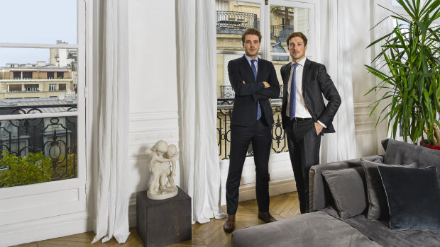 Vendmy : l'immobilier de prestige à 2% de commission