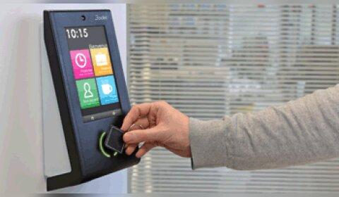 Bodet Software transforme Kelio en suite de gestion des temps