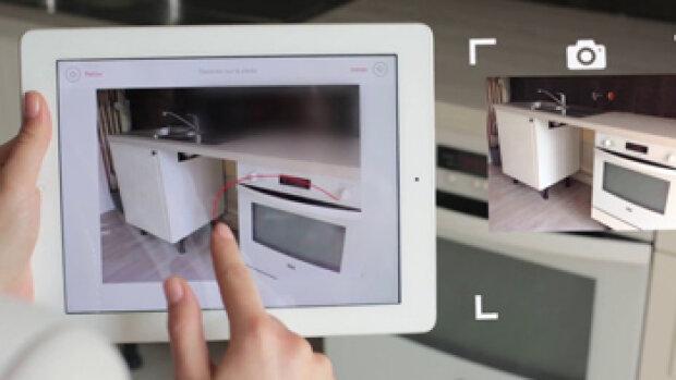 StartLoc digitalise l'état des lieux sur tablette