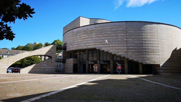 Le théâtre rouvre également son espace restaurant. - © Malraux