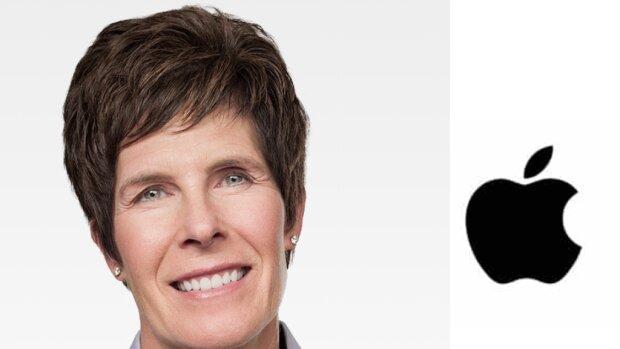 Retour au bureau: Deirdre O'Brien, Senior Vice President, Retail + People Apple, repousse l'échéance - © DR.