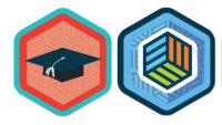 6 webinaires sur les Open badges: changer la reconnaissance des compétences