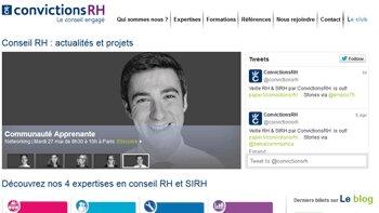 4 étapes pour réussir un projet de Big Data RH - © D.R.
