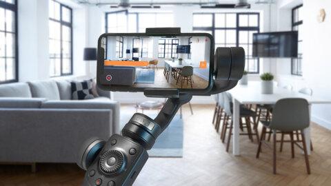 Mooveo: une application mobile pour réaliser des vidéos très différenciantes -