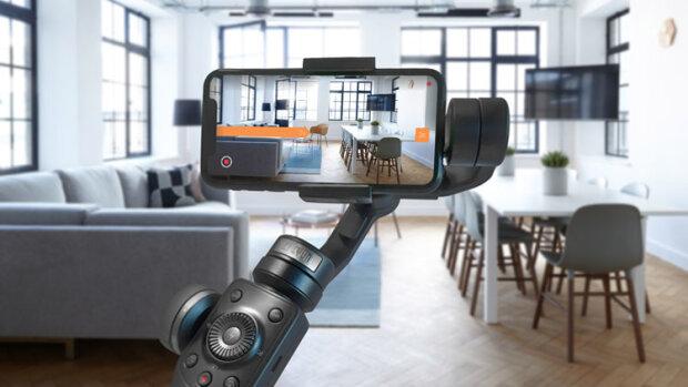 Mooveo: une application mobile pour réaliser des vidéos très différenciantes - © D.R.