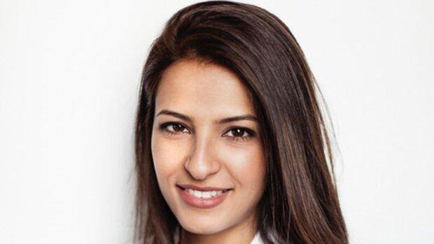Arbia Smiti, CEO et fondatrice de Rosaly: comment développer la pratique d'avance sur salaire? - © D.R.