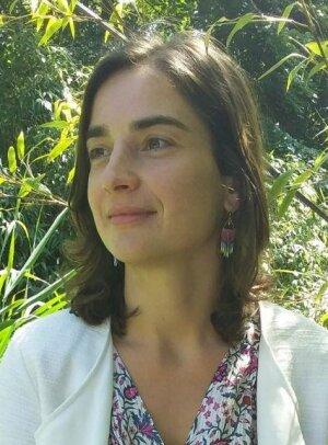 Tamara Ben Ari est chargée de recherche au Centre international de recherche sur l'environnement et le développement (Cired) - © D.R.