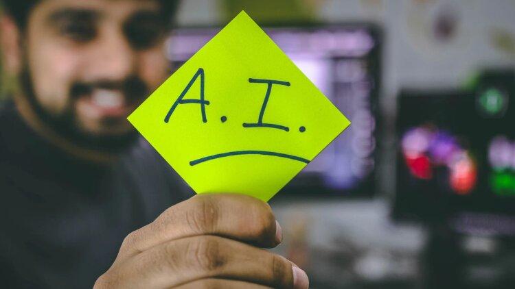 Intelligence artificielle et Ressources Humaines - D.R.