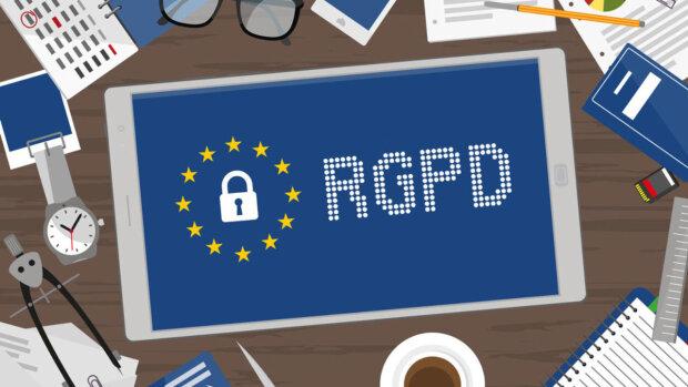 RGPD et gestion locative - © Daniel Berkmann