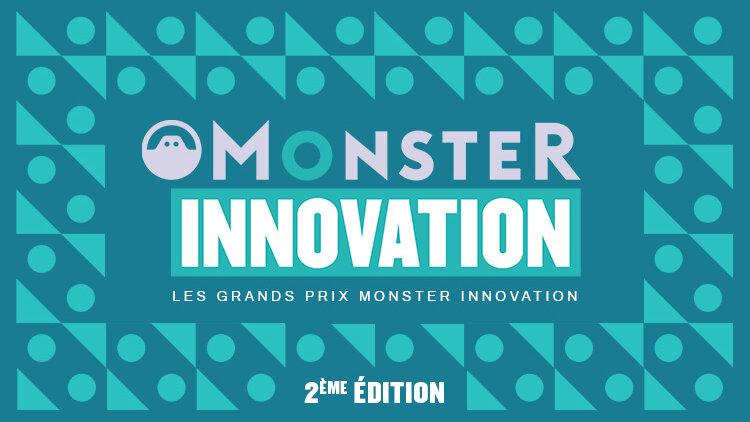 """""""Les Grands Prix Monster Innovation valorisent les actions vertueuses des entreprises"""" - D.R."""