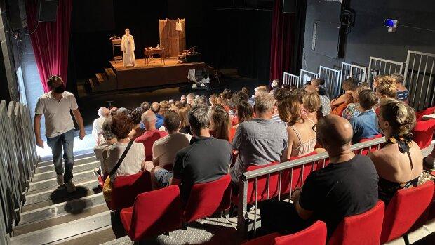 «80% du public venait par bouche à oreille cette année» - © D.R.
