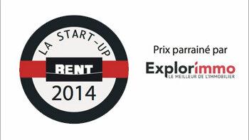 Salon RENT : à la recherche de la meilleure start-up 2014 - D.R.