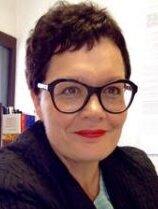 Joëlle Demougeot-Lebel, responsable innovation pédagogique du CIPE de l'Université Bourgogne Franche-Comté - © D.R.