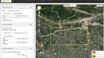 Prosp'immo: le logiciel qui identifie la localisation exacte d'un bien depuis une annonce - © D.R.